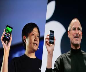 5 أسباب ستجعلك تعشق هواتف شركة  شياومي ..