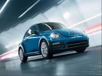 Volkswagen مهتمة بإنشاء النسخة الكهربائية من سيارة Volksw...