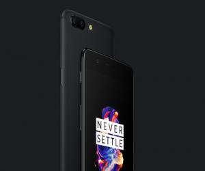 OnePlus 5 يبدأ بتلقي تحديث جديد يجلب معه مجموعة من التحسي...