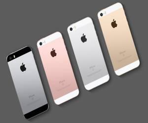 تقرير: جيل جديد من iPhone SE سيتوفّر مع بداية 2018