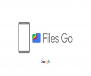 Files Go مدير تخزين ذكي من جوجل لهواتف أندرويد