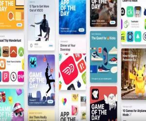يمكنك الآن أن تقوم بالطلب المسبق للتطبيقات على iPhone, iPad