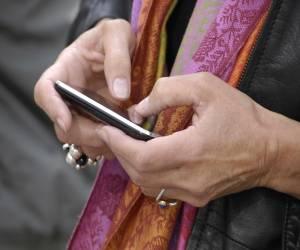 الاحتفال بمضي 25 عاماً على إرسال أول رسالة نصية SMS