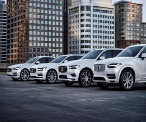 شركة Volvo ترغب في بيع سياراتها من خلال برنامج إشتراك