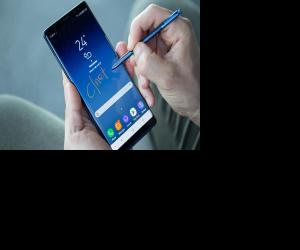 مراجعة Galaxy Note 8 : مميزات وعيوب جالكسي نوت 8