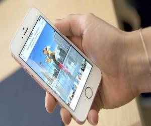 آبل قد تطلق iPhone SE 2 في النصف الأول من عام 2018