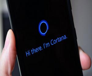مايكروسوفت تدمج خدمات جوجل مع مساعدها الرقمي كورتانا