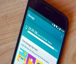 هل يستحق تطبيق Files Go ان يكون على هاتفك ام لا ؟!