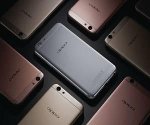 Oppo تواصل توسيع تشكيلة هواتفها الذكية، وهي تستعد لإصدار ...