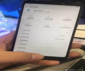 صورة مسربة واقعية تكشف لنا عن بعض مواصفات الهاتف Xiaomi R...