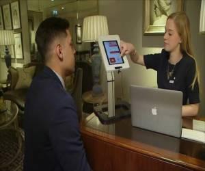 فندق ببريطانيا يقدم ترجمة آلية بـ37 لغة