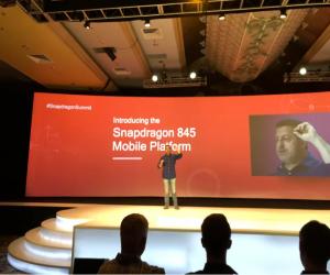 هاتف Xiaomi Mi 7 سيستخدم معالج كوالكوم Snapdragon 845