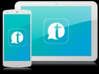 الثريا تطلق تطبيق Thuraya Talk للإتصال الصوتي عبر الإنترنت