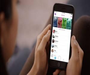 """Facebook و Facebook Messenger سيتشاركان الآن نفس القصص """" ..."""