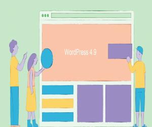 ووردبرس تطلق الإصدار 4.9 مع تحسينات كبيرة لأداة التخصيص