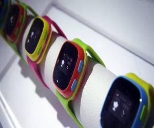 ألمانيا تقوم بحظر الساعات الذكية المصممة للأطفال في البلا...