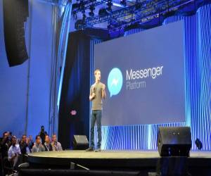 فيس بوك ماسنجر يدعم تبادل صور بدقة 4K
