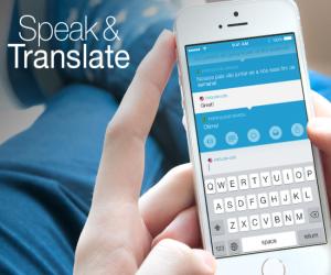 أفضل تطبيقات الترجمة على نظام iOS