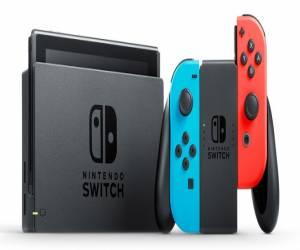 شحنات منصة نينتندو Switch تتجاوز 10 مليون وحدة