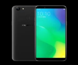 هاتف Oppo A79 سيأتي بشاشة OLED بنسبة 18:9