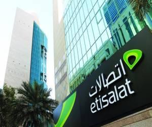 إتصالات الإمارات: إجراء أول مكالمة صوتية على شبكة (Cat-M1...
