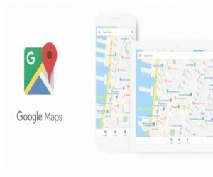 خرائط جوجل تحسن اكتشاف الأماكن من خلال تمييزها بألوان مختلفة