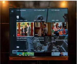 تطبيقات YouTube TV متوفرة الآن لأحدث شاشات تلفاز سامسونج ...
