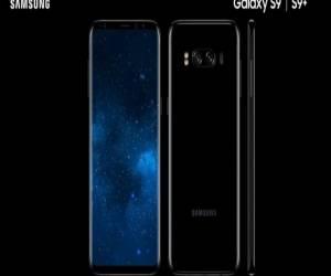 إشاعة: هاتف S9 قد يأتي مع تقنية التعرف على قزحية العين