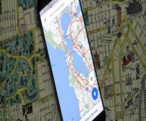 كيف يمكن للتطبيقات تحديد موقعك الجغرافي دون إستخدام تقنية...