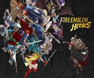 عائدات Fire Emblem Heroes بلغت 240 مليون دولار