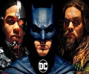 Ben Affleck يريد أن يتخلص من دوره باتمان بطريقة جيدة