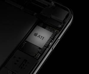 Apple A11X سيكون أول معالج من شركة آبل يضم ثمانية أنوية، ...