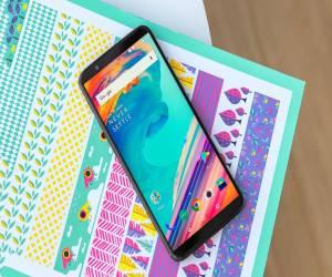 هاتف OnePlus 5T لا يدعم بث المحتوى عالي الدقة
