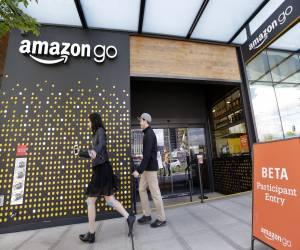 أمازون تستعد لافتتاح متاجرها الثورية Amazon Go في أمريكا