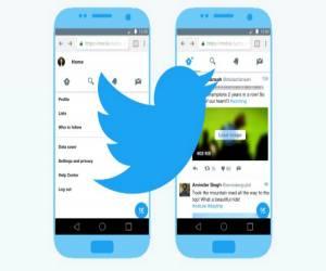 تطبيق جديد لتويتر متوفر في دول جديدة