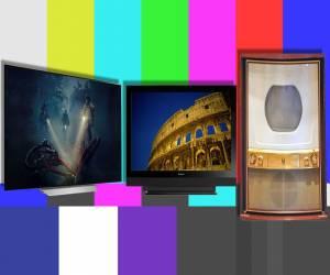 هل أصبحت أسعار شاشات التلفاز أرخص؟