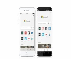 تطبيق متصفح مايكروسوفت ايدج متوفر الآن لأنظمة الأندرويد وiOS
