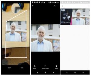 تحديث جديد لتطبيق Google PhotoScan يجلب معه القدرة على ال...