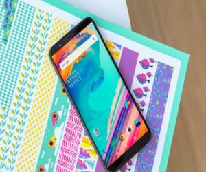 هاتف OnePlus 5T يصل إلى أكثر من 400 ألف تسجيل في الصين