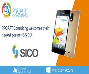 شركة سيكو تكشف عن هاتف نايل اكس المصنع في مصر
