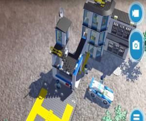 LEGO تعلن عن تطبيق يدعم الواقع المُعزّز للعب افتراضيًّا ب...