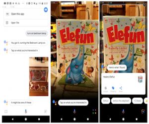 تحديد جديد للمساعد الرقمي Google Assistant لدعم ميزة Goog...