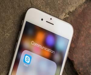 أبل تقوم بإزالة تطبيق Skype من متجر تطبيقاتها في الصين