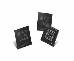 سامسونج تبدأ عملية الإنتاج الضخم لرقاقة الذاكرة 512GB eUF...