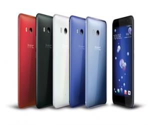 HTC تبدأ بدفع تحديث اندرويد 8.0 لهاتفها U11