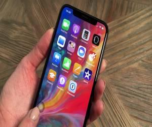 تلميحة حول كيفية جلب زر الهوم في هاتف iPhone X