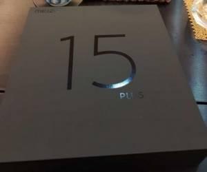 الهاتفين Meizu 15/15 Plus سيأتيان في العام المقبل للإحتفا...