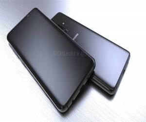 تسريبات جديدة تكشف لنا عن تصاميم الهاتفين +Galaxy S9/S9 م...