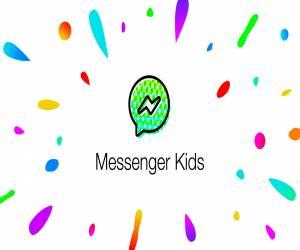 فيسبوك تطلق نسخة الأطفال من تطبيقها للتراسل الفوري  Faceb...