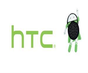 إتش تي سي تبدأ بترقية هاتف U11 لنسخة اندرويد أوريو 8.0